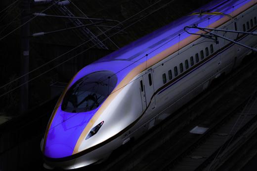 北陸新幹線web
